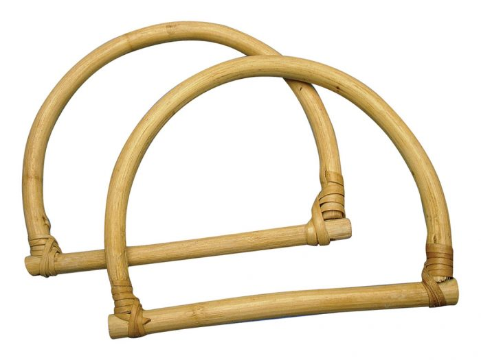 Bambusa rokturi 18×14 cm pāris