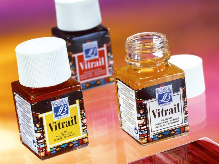 Vitrail 50ml - 1/4