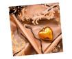 Salvetes 33x33cm 20gab. 3-slāņu Heart of gold