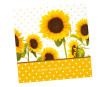 Salvetes 33x33cm 20gab. 3-slāņu Sunny Side of Life