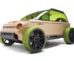 Rotaļu auto Automoblox Mini X9-X sport utility green