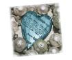Salvetes 33x33cm 20gab. 3-slāņu Shiny Heart