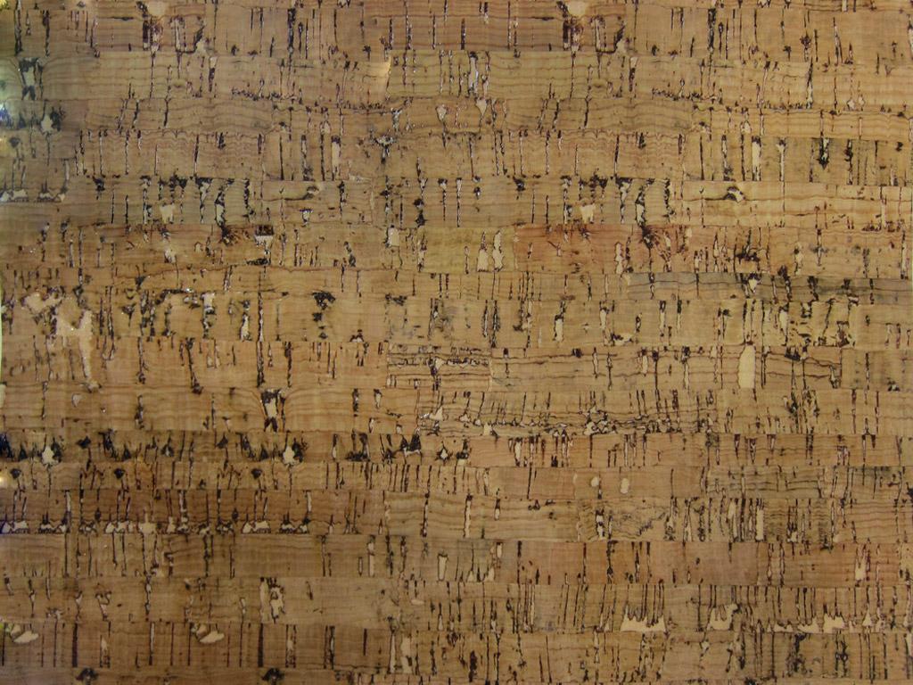 Kork Rayher liimuv 90g/m2 20.5x28cm Stripes