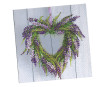 Salvetes 33x33cm 20gab. 3-slāņu Wreath of Provence