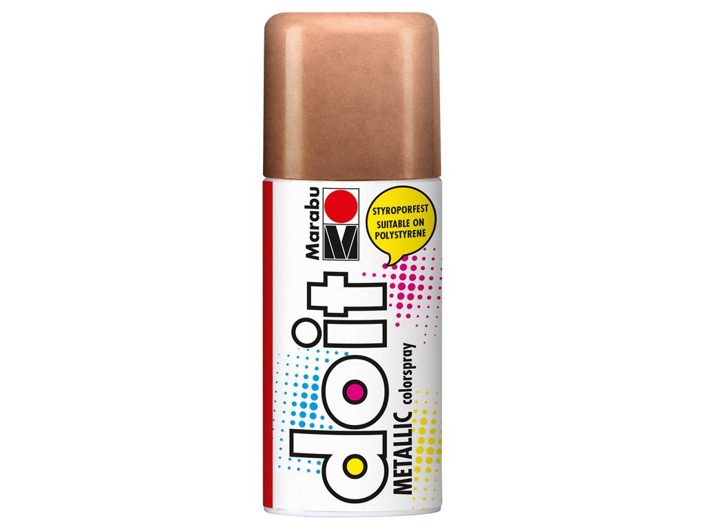 Krāsa aerosolā do it Metallic 150ml 787 copper