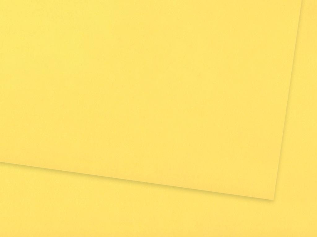 Värviline paber Ursus A4/130g 12 lemon yellow