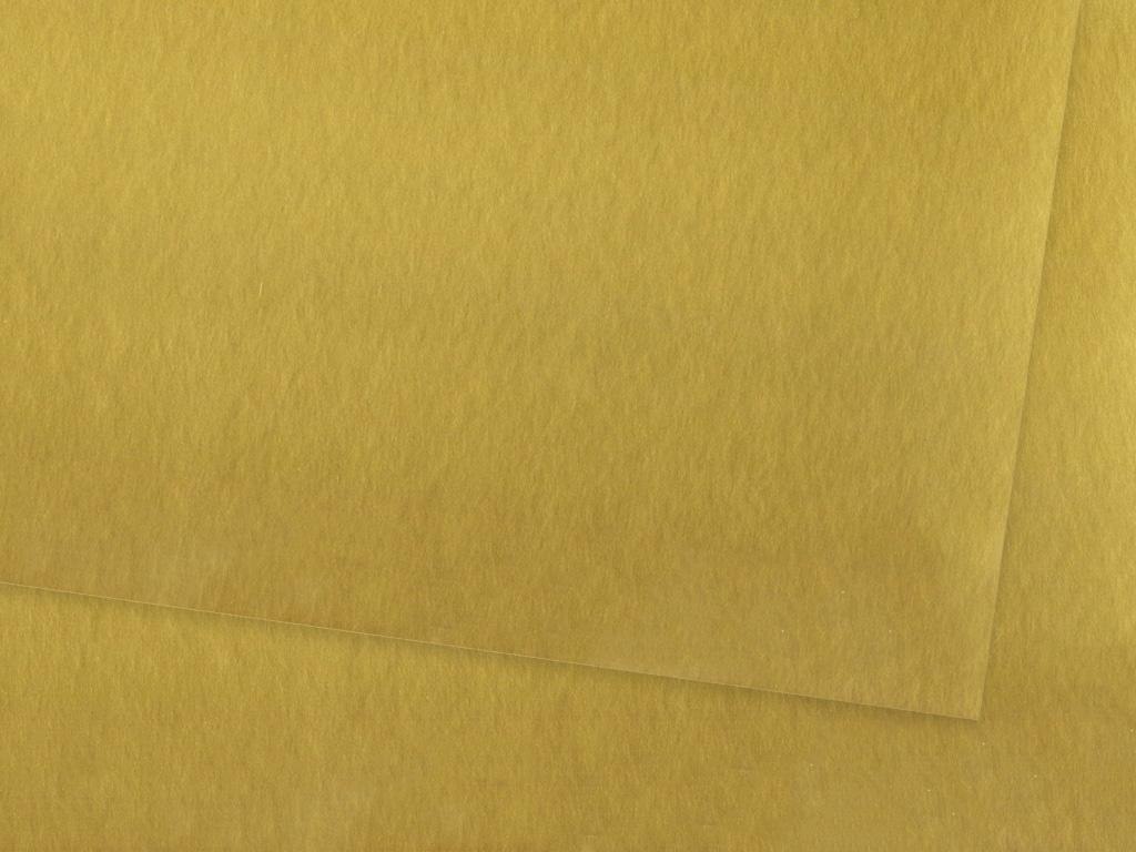 Värviline paber Ursus A4/130g 79 glossy gold