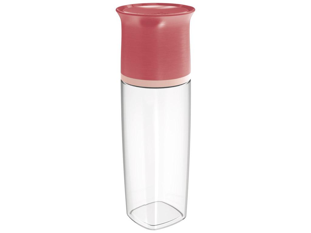 Ūdens pudele Maped Picnik Adult Concept 500ml brick red