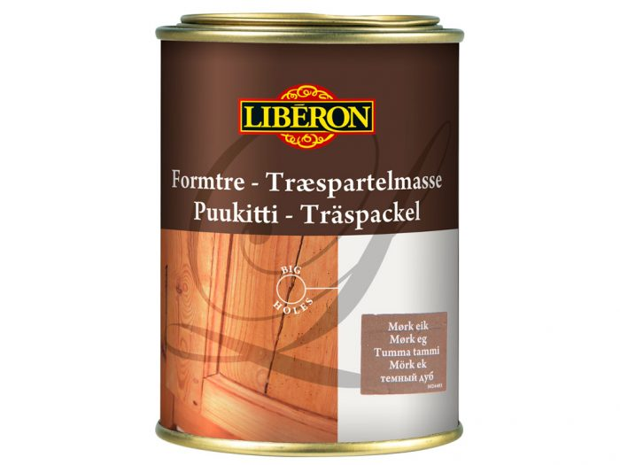 Wood Filler Liberon 200ml