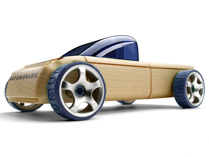 Mänguauto Automoblox Mini T9 pickup