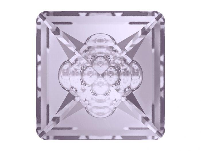 Crystal fancy stone Swarovski vision square 4481 16mm - 1/2